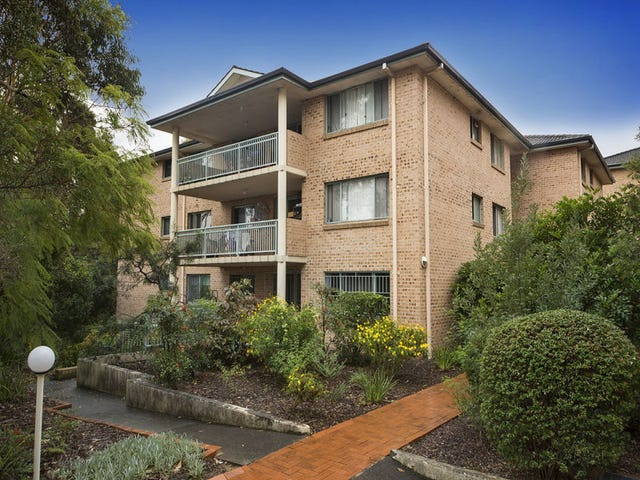 11/52-58 Linden Street, Sutherland, NSW 2232