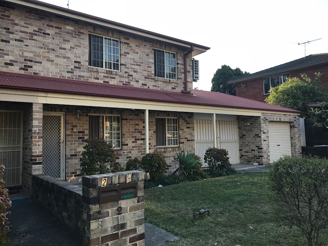1/2 Denison street, Granville, NSW 2142