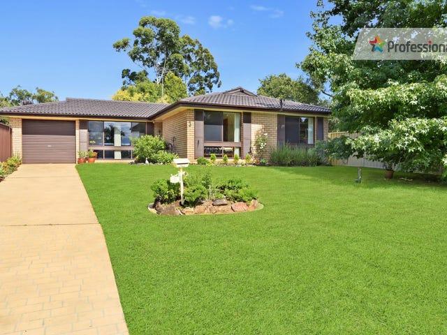 3 Woodland Crescent, Narellan, NSW 2567