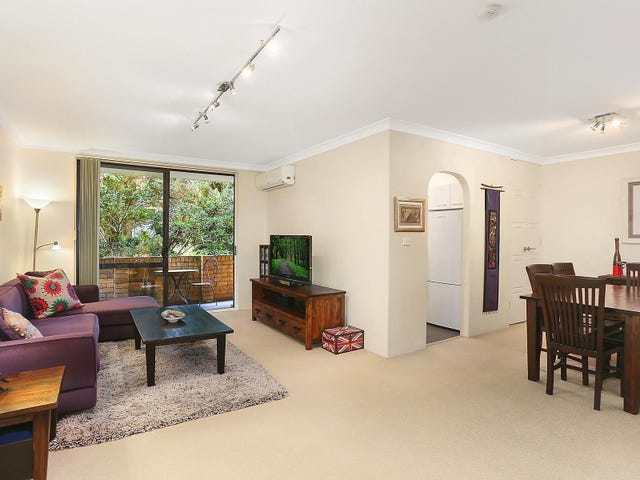 4/1 Church Street, Willoughby, NSW 2068