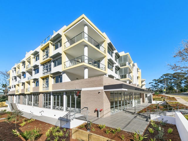 1302/169 Mona Vale Road, St Ives, NSW 2075
