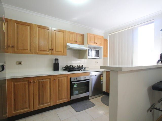 47/2 Riverpark Drive, Liverpool, NSW 2170