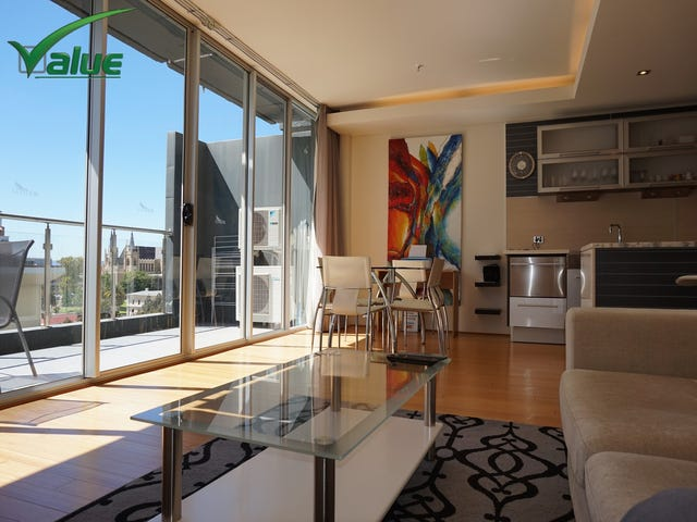 63/22 St Georges Terrace, Perth, WA 6000
