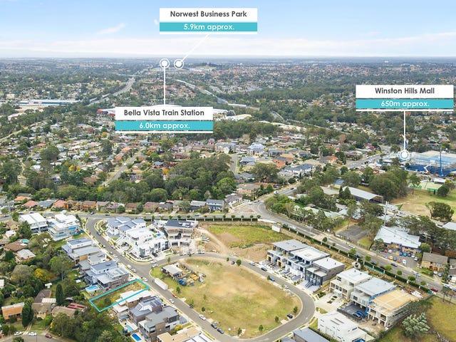 11 Moses Way, Winston Hills, NSW 2153