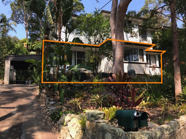 Lower/21 Derna Crescent, Allambie Heights, NSW 2100