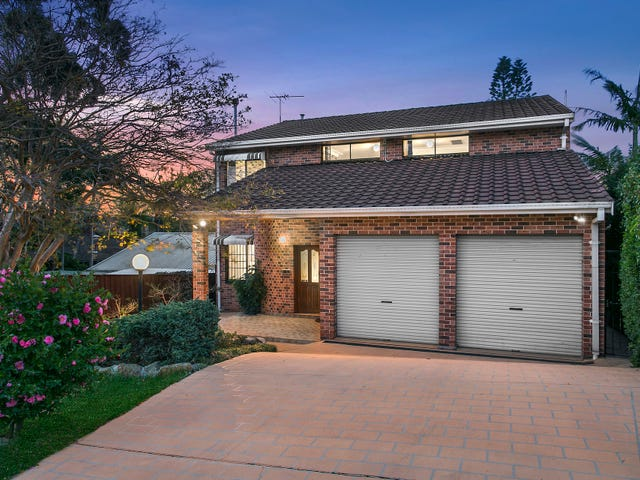 3 The Crescent, Linley Point, NSW 2066