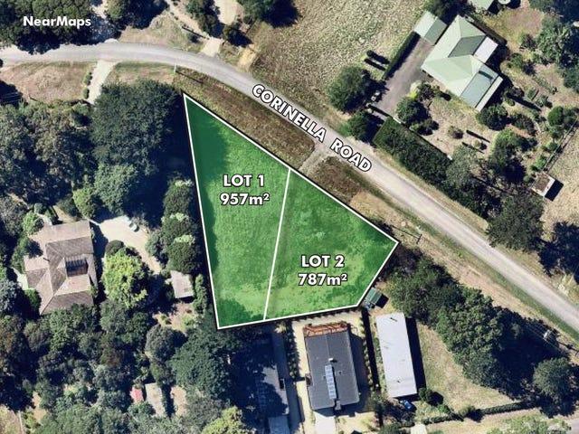 Lot 1&2, 26 Corinella Road, Woodend, Vic 3442