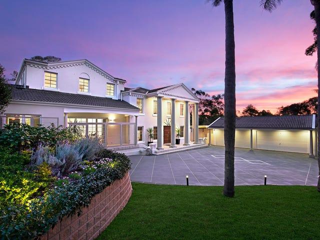 58-60 Athena Avenue, St Ives, NSW 2075