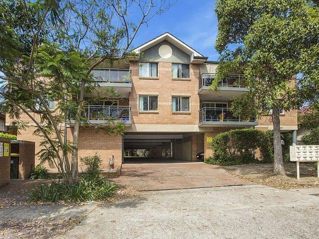 8/23 Third Avenue, Campsie, NSW 2194