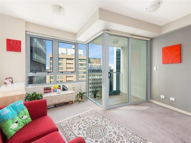 1009/77 Berry Street, North Sydney, NSW 2060