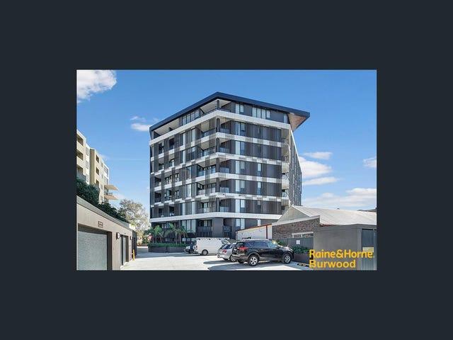 803/168 Livepool Road, Ashfield, NSW 2131