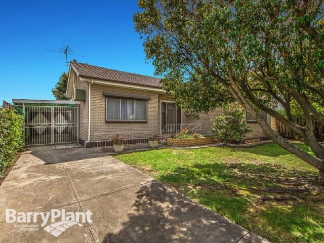 33 Pennell Avenue, St Albans, Vic 3021
