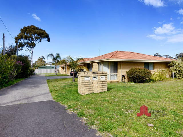 1/122 Paris Road, Australind, WA 6233