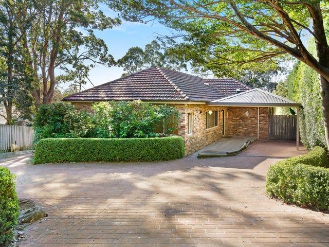 20 Ascot Avenue, Wahroonga, NSW 2076