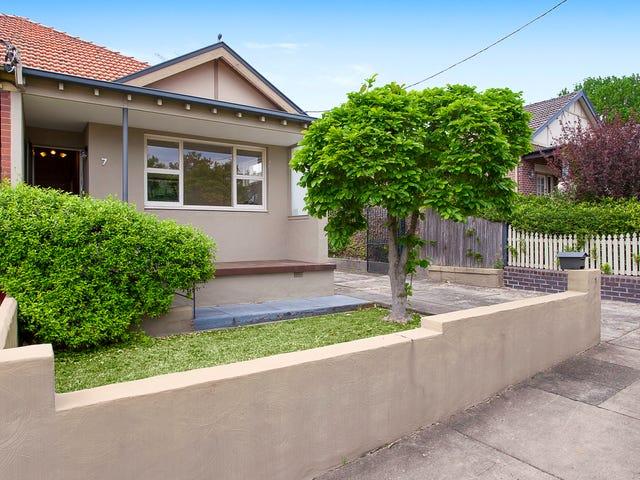 7 Hammond Avenue, Croydon, NSW 2132