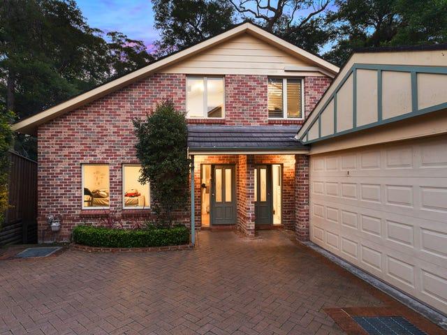 48B Hinemoa Avenue, Normanhurst, NSW 2076