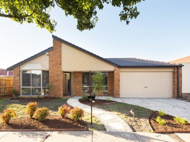 15 Botanical Grove, Doveton, Vic 3177