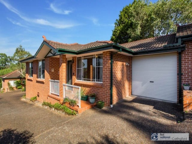 2/28 Hillcrest Avenue, Epping, NSW 2121