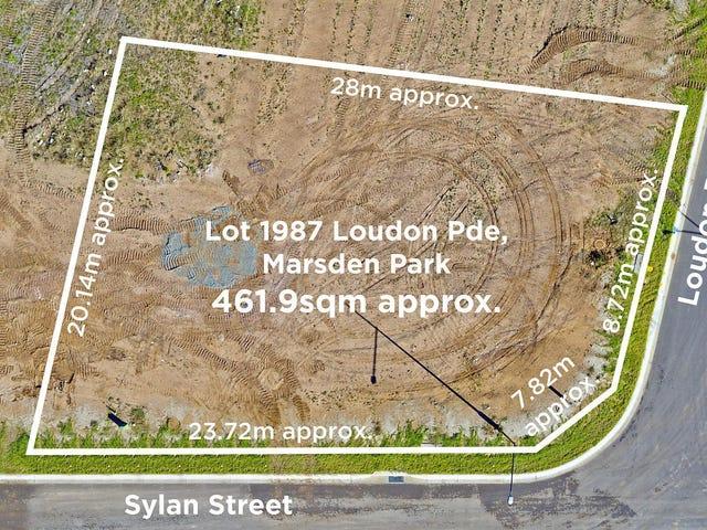 58 Loudon Parade, Marsden Park, NSW 2765