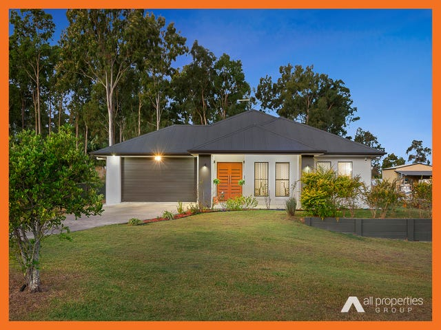 32 Paperbark Ct, New Beith, Qld 4124
