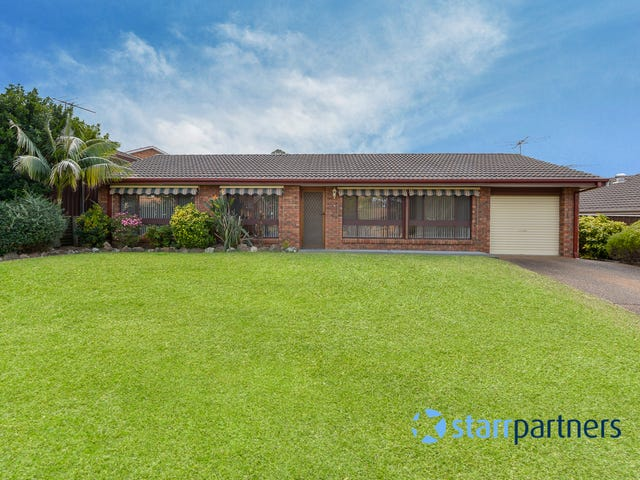 5 Starfighter Pl, Raby, NSW 2566