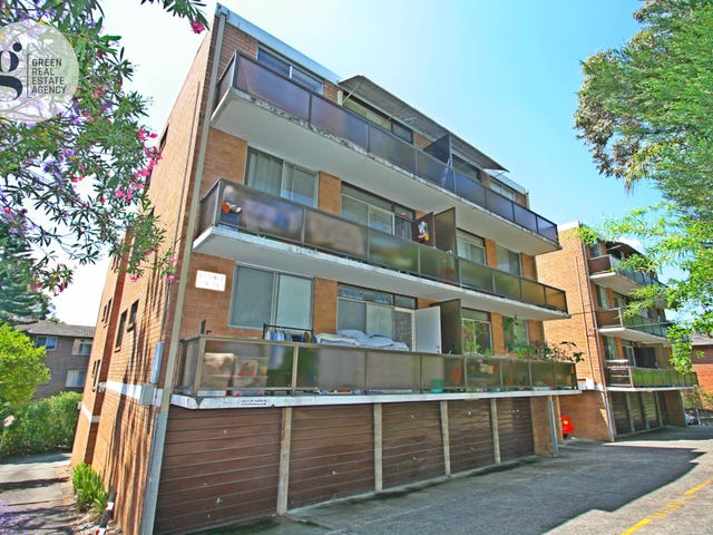 7/14 Station Street, West Ryde, NSW 2114