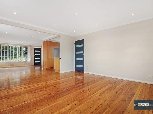 1F Illarangi Street, Carlingford, NSW 2118