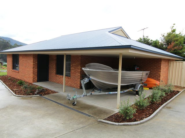 Unit 1/35 Snug Tiers Road, Snug, Tas 7054