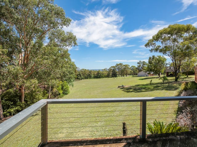 450 East Kurrajong Road, East Kurrajong, NSW 2758