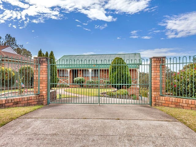 39 Great Western Highway, Valley Heights, NSW 2777