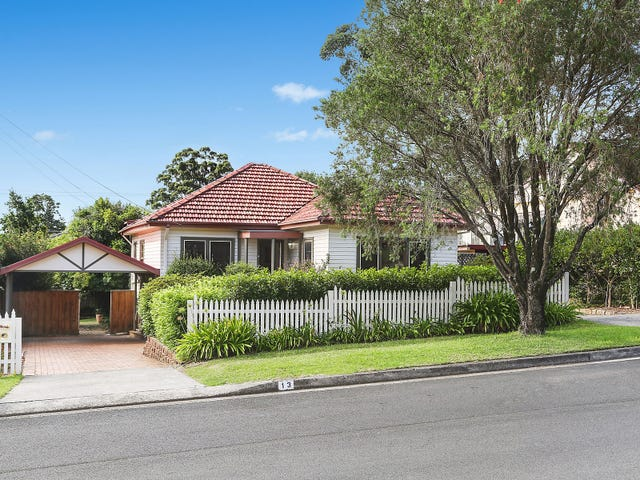 13 Angus Avenue, Epping, NSW 2121