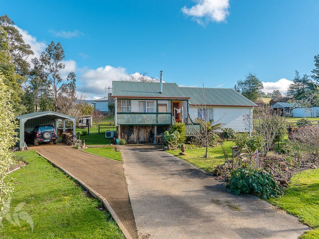 67 Fourfoot Road, Geeveston, Tas 7116