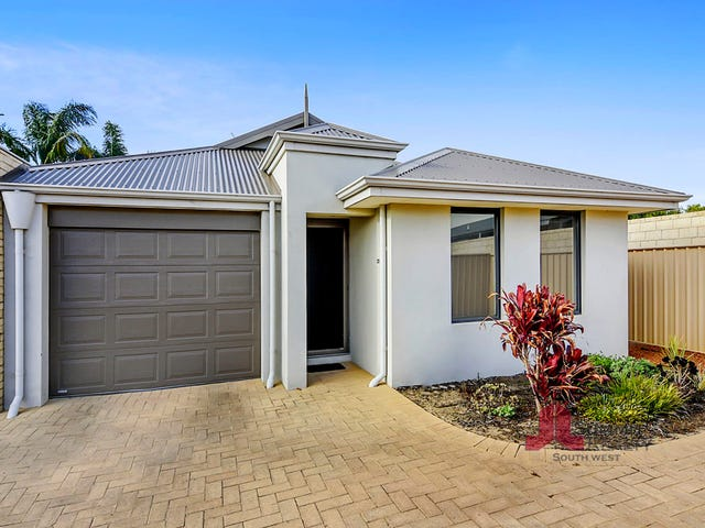 22A Stirton Ct, South Bunbury, WA 6230