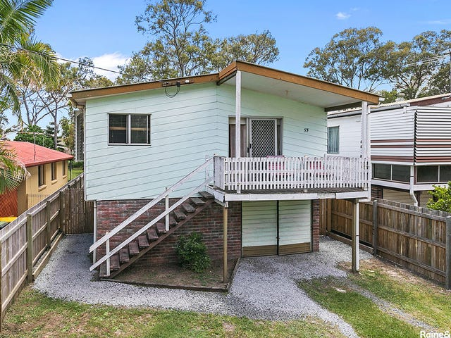 53 Leon Street, Thorneside, Qld 4158