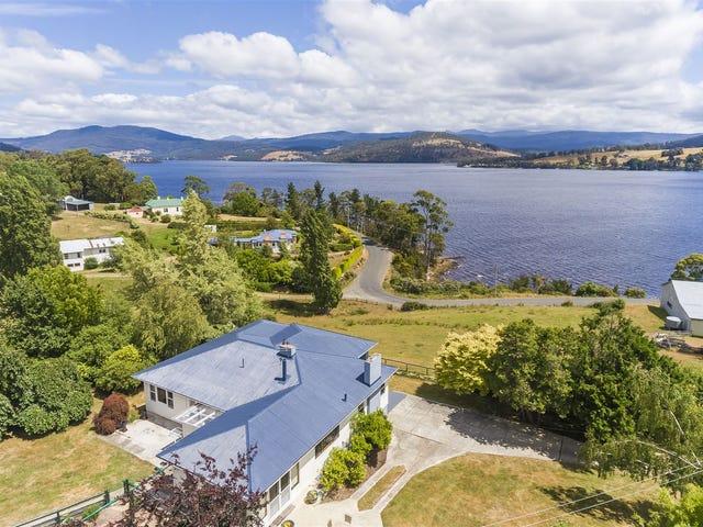 1306 Cygnet Coast Road, Lower Wattle Grove, Tas 7109