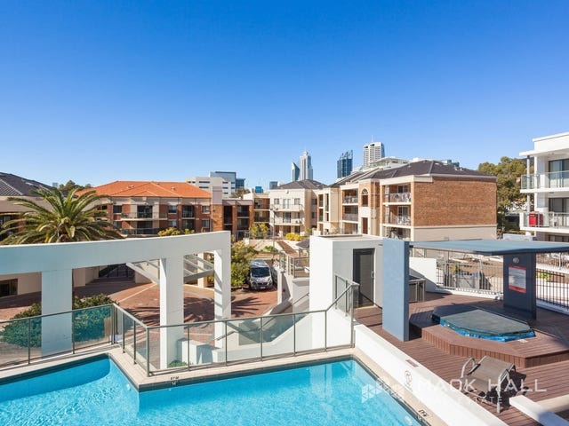 33/9 Delhi Street, West Perth, WA 6005