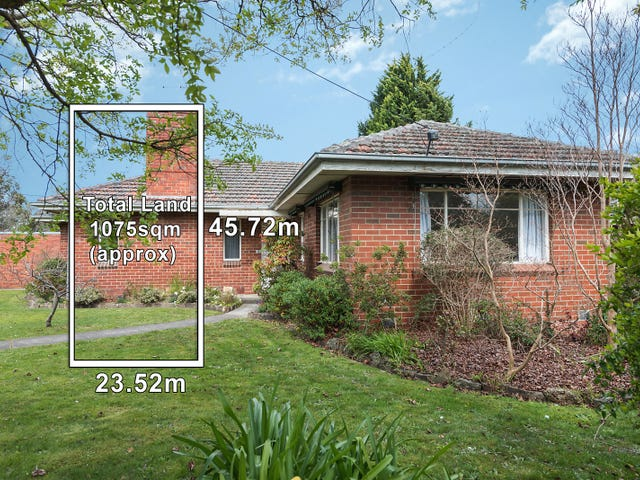 18 Glen Ebor Avenue, Blackburn, Vic 3130
