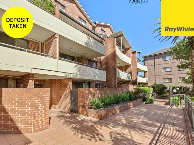 27/11-13 Crane Street, Homebush, NSW 2140