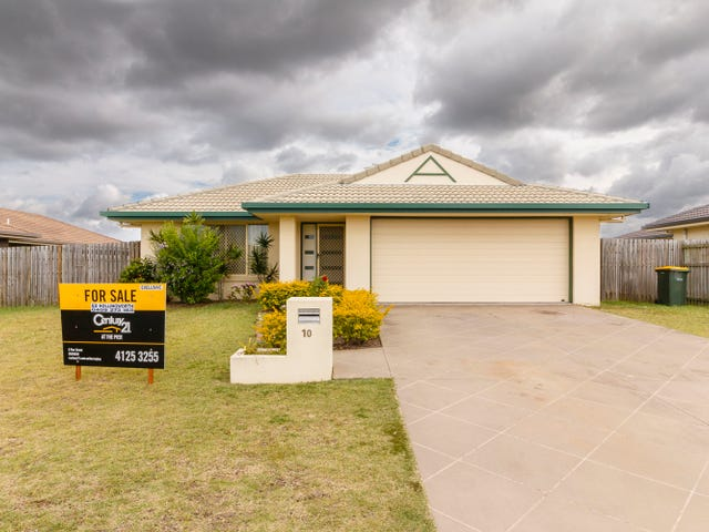 10  PROTECTOR WAY, Eli Waters, Qld 4655