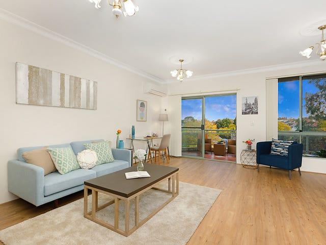 16/6-8 Lennox Street, Parramatta, NSW 2150