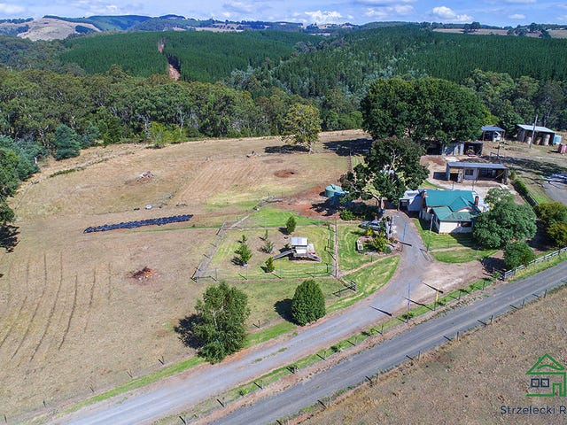 572 Whitelaws Track, Yinnar South, Vic 3869