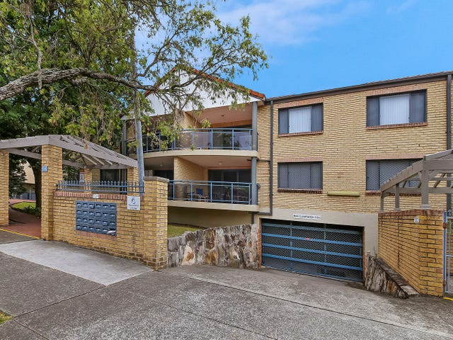 23/1-5 Bungalow Crescent, Bankstown, NSW 2200