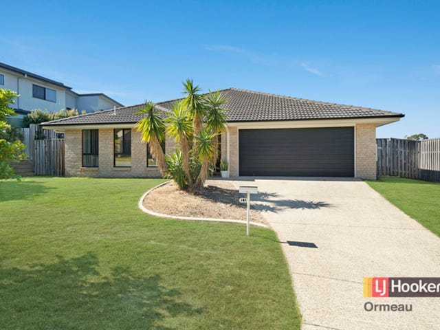 11 Success Crescent, Ormeau, Qld 4208