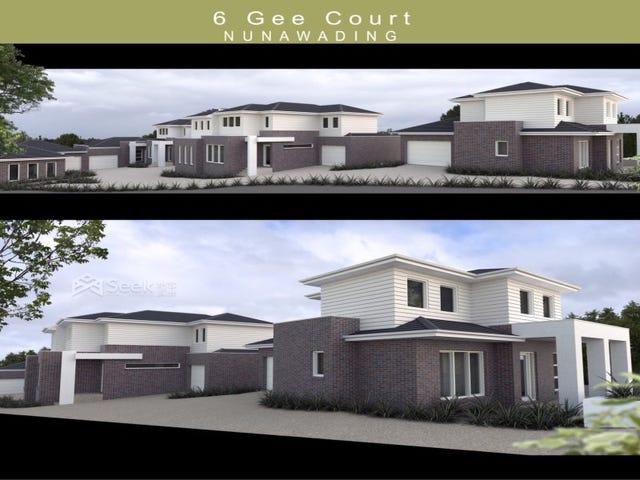 6 Gee Court, Nunawading, Vic 3131