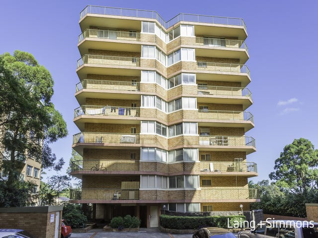 27/3 Good Street, Parramatta, NSW 2150