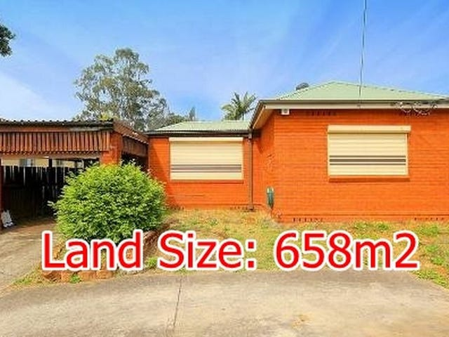 215 Henry Lawson Drive, Georges Hall, NSW 2198