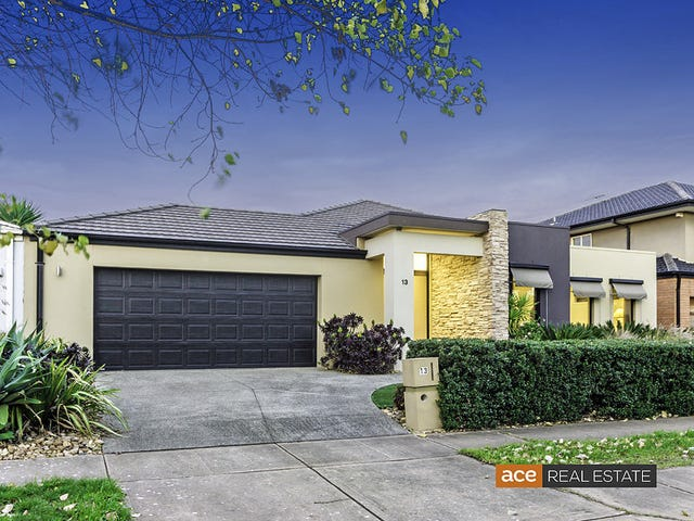 13 Wetlands Blvd, Williams Landing, Vic 3027
