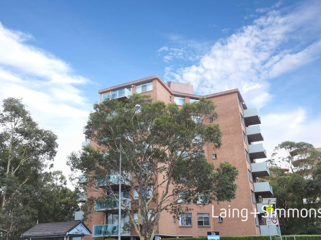 4/1 Good Street, Parramatta, NSW 2150