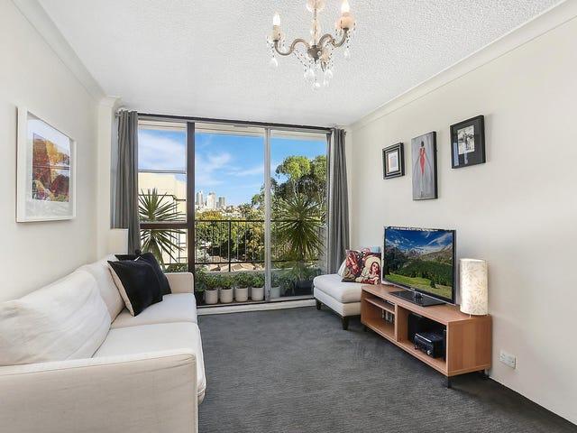 8F/6 Hampden Street, Paddington, NSW 2021