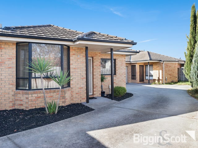 3/22 Hughes Crescent, Dandenong North, Vic 3175
